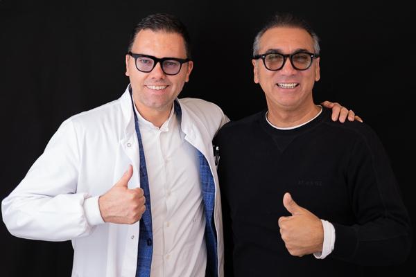 Paolo Franchetto testimonial
