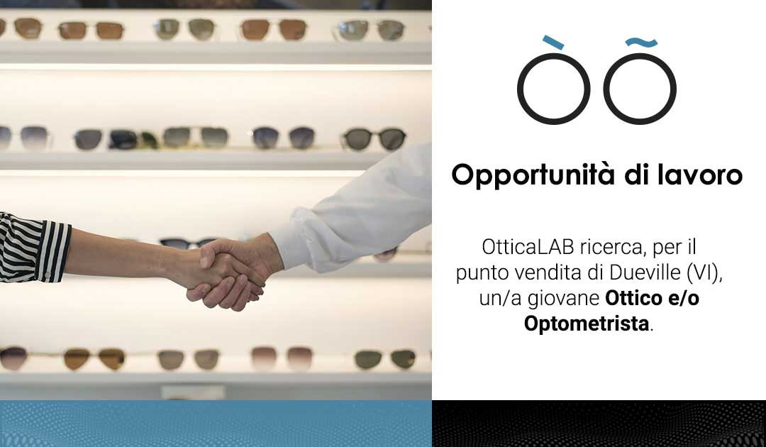 OtticaLAB - ricerca ottico